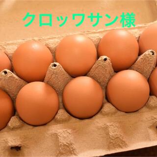 クロッワサン様専用 訳ありたまご40個(野菜)
