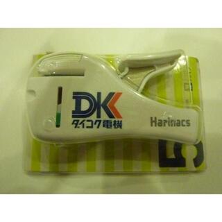 ダイコク電機 コクヨ 針なしステープラー ハリナックス コンパクト 5枚とじ(ノベルティグッズ)