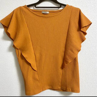 ミスティック(mystic)のトップス(Tシャツ(半袖/袖なし))