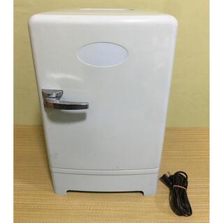 ヤマゼン(山善)のYAMAZEN ポータブル冷温蔵庫(冷蔵庫)