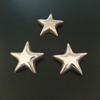 ティファニー(Tiffany & Co.)のビンテージ ティファニー メキシコ ブローチ イヤリング セット(イヤリング)