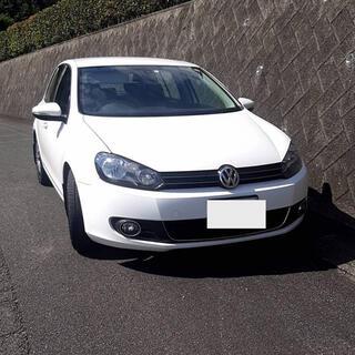 Volkswagen - ワーゲン ゴルフ 検査たっぷり〜‼️大幅値下げしました〜‼️