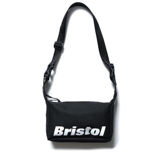 エフシーアールビー(F.C.R.B.)のfcrealbristol 2WAY SMALL SHOULDER BAG(ショルダーバッグ)