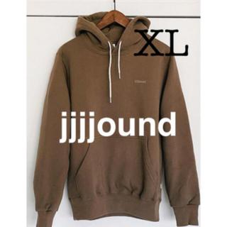 jjjjound J/90 Hoodie スタイリスト私物 ennoy(パーカー)