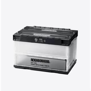 ネイバーフッド(NEIGHBORHOOD)のneighborhood folding container 2個セット(ケース/ボックス)