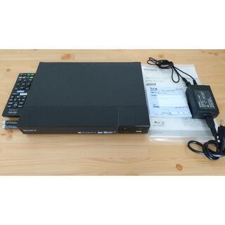 ソニー(SONY)のSONY BDP-S6500 Blu-ray プレーヤー(ブルーレイプレイヤー)