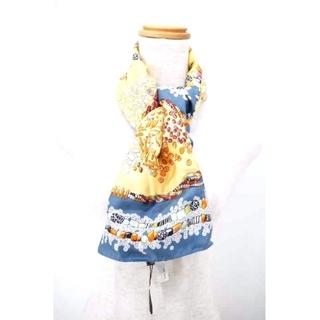 ボッテガヴェネタ(Bottega Veneta)のBOTTEGA VENETA(ボッテガヴェネタ) レディース ファッション雑貨(バンダナ/スカーフ)