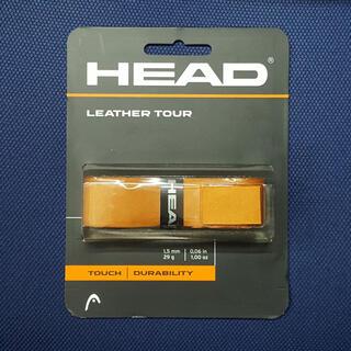 ヘッド(HEAD)のヘッド レザー・ツアー HEAD LEATHER TOUR(その他)