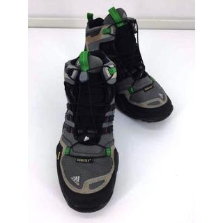 アディダス(adidas)のadidas(アディダス) TWX Fast X FM Mid G レディース(ブーツ)