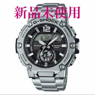 ジーショック(G-SHOCK)の【限定セール】G-SHOCK G-STEEL GST-B300SD-1AJF(腕時計(アナログ))