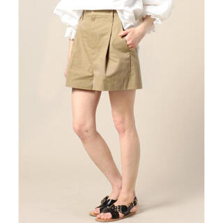 ビューティアンドユースユナイテッドアローズ(BEAUTY&YOUTH UNITED ARROWS)のbeauty&youth ビューティーアンドユース ショートパンツ(ショートパンツ)