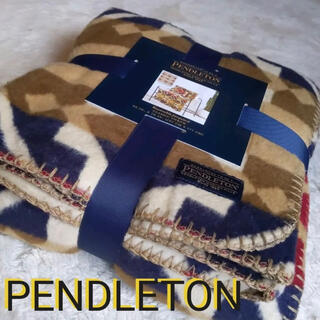 ペンドルトン(PENDLETON)の新品!!PENDLETON ペンドルトン 大判ブランケット(寝袋/寝具)