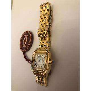 アイ(i)のゴールド 腕時計 レディース(腕時計)