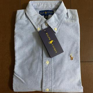 POLO RALPH LAUREN - ポロラルフローレン 長袖シャツ 130