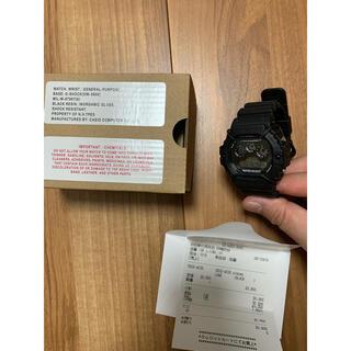 エヌハリウッド(N.HOOLYWOOD)のN.HOOLYWOOD × G-SHOCK DW-5900 CASIO カシオ (腕時計(デジタル))