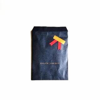 ラルフローレン(Ralph Lauren)のRalph Lauren ラルフローレン ハンカチ用 ショップ袋 ショッパー(ショップ袋)