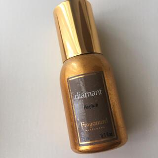 フラゴナール(Fragonard)のフラゴナール  ディアモン diamant 香水 パヒューム フランス 土産(香水(女性用))