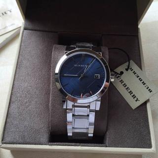 バーバリー(BURBERRY)の バーバリー Burberry 腕時計 BU9031(金属ベルト)