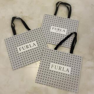 フルラ(Furla)のフルラ ショップ袋 ショッパー(ショップ袋)