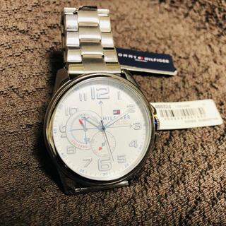 トミーヒルフィガー(TOMMY HILFIGER)のTOMMY HILFIGER 腕時計【最終価格】(腕時計(アナログ))