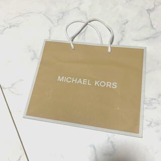 Michael Kors - マイケルコース ショッパー