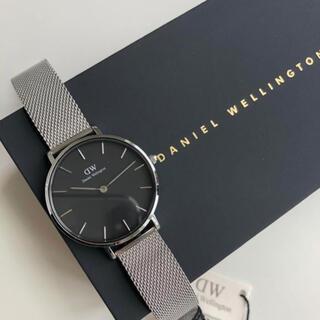 Daniel Wellington - 【大人気】ダニエルウェリントン スターリング DW00100162 腕時計