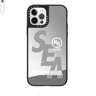 ネイバーフッド(NEIGHBORHOOD)のneighborhood ウィンダン casetify コラボ(iPhoneケース)