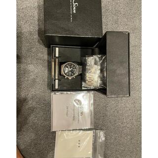 シン(SINN)のsinn 356 フリーガー ジン (腕時計(アナログ))