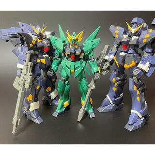 KOTOBUKIYA - スーパーロボット大戦 プラモデル ヒュッケバイン マーク2 マーク3 ジャンク