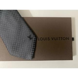 LOUIS VUITTON - LOUIS VUITTON ネクタイ