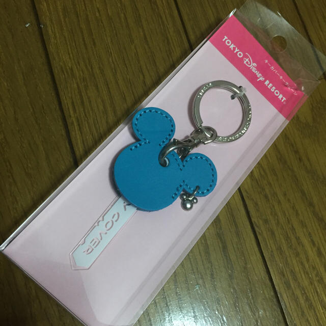 Disney(ディズニー)のキーカバー レディースのファッション小物(キーケース)の商品写真