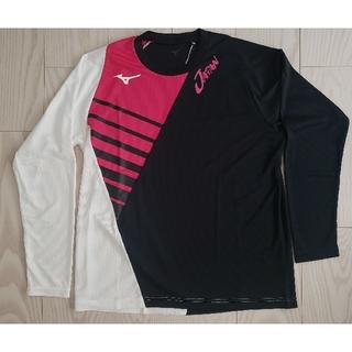 ミズノ(MIZUNO)のMIZUNO JAPAN限定ロングTシャツ(その他)