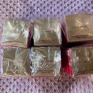 プリオール(PRIOR)の新品6個資生堂 プリオール ジェル美容液(48g)(美容液)