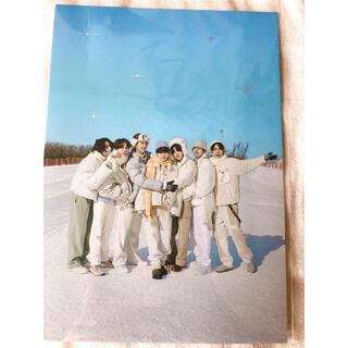 ボウダンショウネンダン(防弾少年団(BTS))のBTS ウィンターパッケージ 写真(アイドルグッズ)