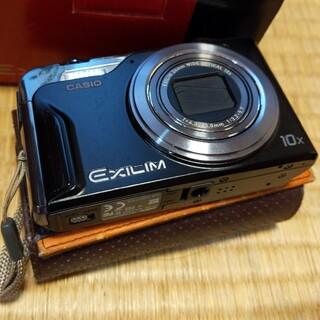 CASIO - CASIO EX-H15 EXILIM デジタルカメラ