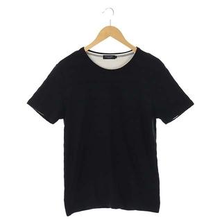 ブラックレーベルクレストブリッジ(BLACK LABEL CRESTBRIDGE)のブラックレーベルクレストブリッジ ニット カットソー Tシャツ 2点セット 半袖(Tシャツ/カットソー(半袖/袖なし))