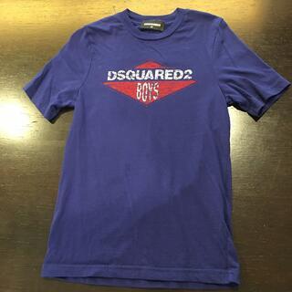 ディースクエアード(DSQUARED2)のディースクエアード 8歳(Tシャツ/カットソー)