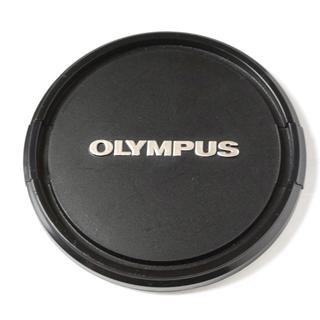 オリンパス(OLYMPUS)のOLYMPUS オリンパスOMシリーズ用 72mm径 スナップ式 レンズキャップ(その他)