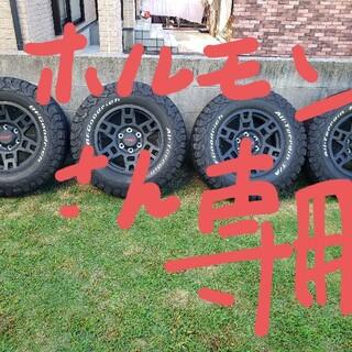 トヨタ - USトヨタ正規品 TRD17 プラド150系 fjクルーザー 多少の値引交渉OK