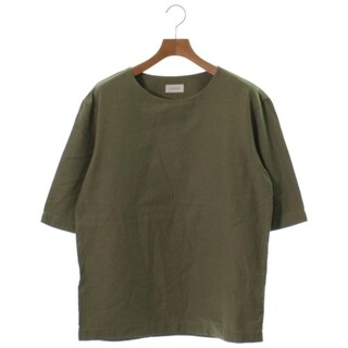 ルメール(LEMAIRE)のLEMAIRE Tシャツ・カットソー メンズ(Tシャツ/カットソー(半袖/袖なし))