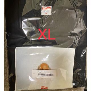 シュプリーム(Supreme)のSupreme Rick Rubin Tee 黒XL シュプリーム (Tシャツ/カットソー(半袖/袖なし))