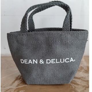 ディーンアンドデルーカ(DEAN & DELUCA)のDEAN  &  DELUCA 超ミニトート(小物入れ)