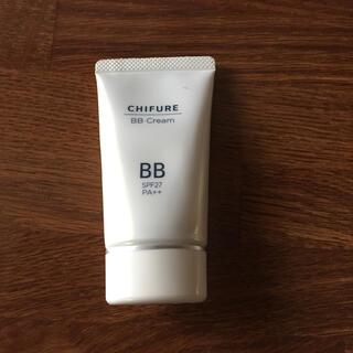 チフレ(ちふれ)のちふれ BBクリーム ファンデーション 1 自然な肌色 50g(BBクリーム)