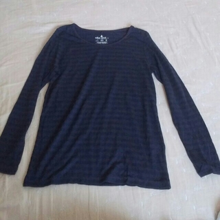 ニコアンド(niko and...)のニコアンド長袖Tシャツ(Tシャツ(長袖/七分))
