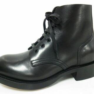 ディースクエアード(DSQUARED2)のディースクエアード ショートブーツ 40 -(ブーツ)