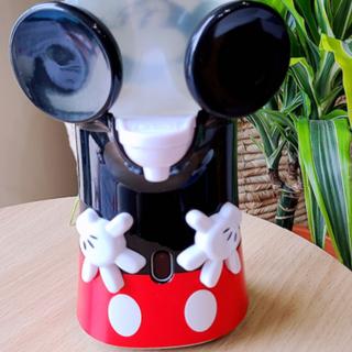 ミッキーマウス(ミッキーマウス)のミューズノータッチミッキーマウス カバーのみ(日用品/生活雑貨)