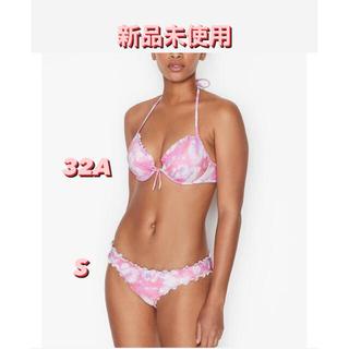 ヴィクトリアズシークレット(Victoria's Secret)のVictoria's Secret プッシュアップ ビキニ(水着)