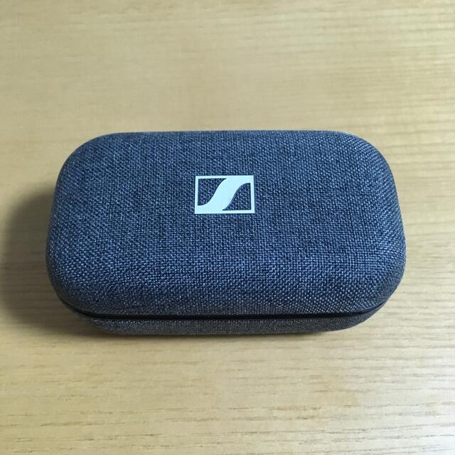 SENNHEISER(ゼンハイザー)のゼンハイザー MOMENTUM True Wireless 2 スマホ/家電/カメラのオーディオ機器(ヘッドフォン/イヤフォン)の商品写真