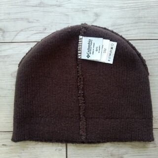 コロンビア(Columbia)のコロンビアニット帽(ニット帽/ビーニー)