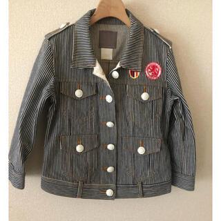 ダブルスタンダードクロージング(DOUBLE STANDARD CLOTHING)のダブルスタンダード ジャケット  (テーラードジャケット)